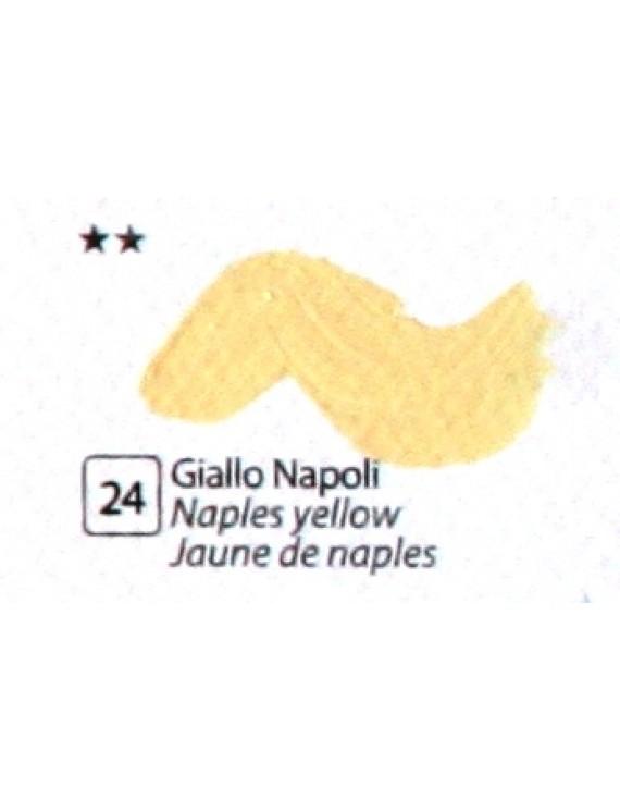 BETACOLOR N. 24 GIALLO NAPOLI