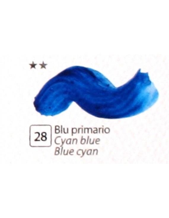 BETACOLOR N.28 BLU PRIMARIO