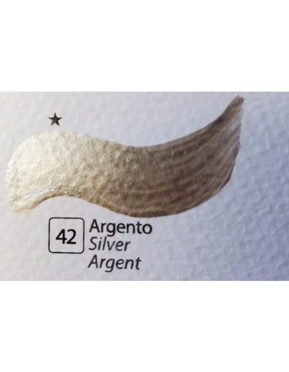 BETACOLOR N.42 ARGENTO