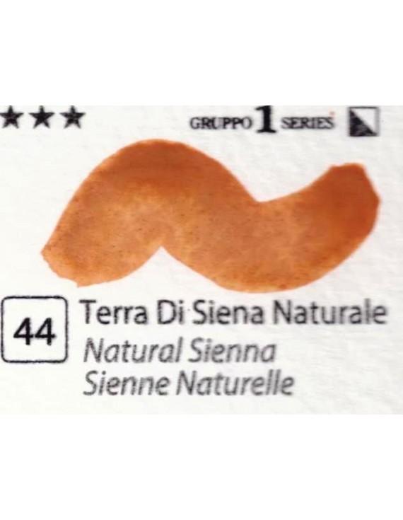 Acquerelli Porto Azzurro ml.20 n.44 Terra di Siena Naturale