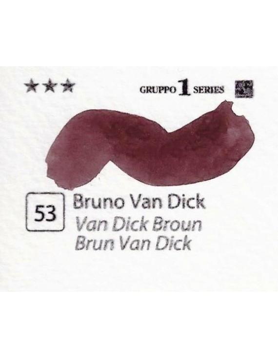 Acquerelli Porto Azzurro ml.20 n.53 Bruno Van Dick