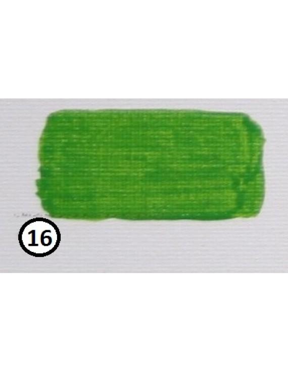 ACRITEX COLORE PER STOFFA N16 VERDE CADMIO SCURO 50ML