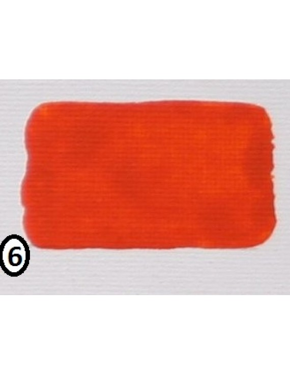 ACRITEX N.6 GIALLO ARANCIO 50 ML