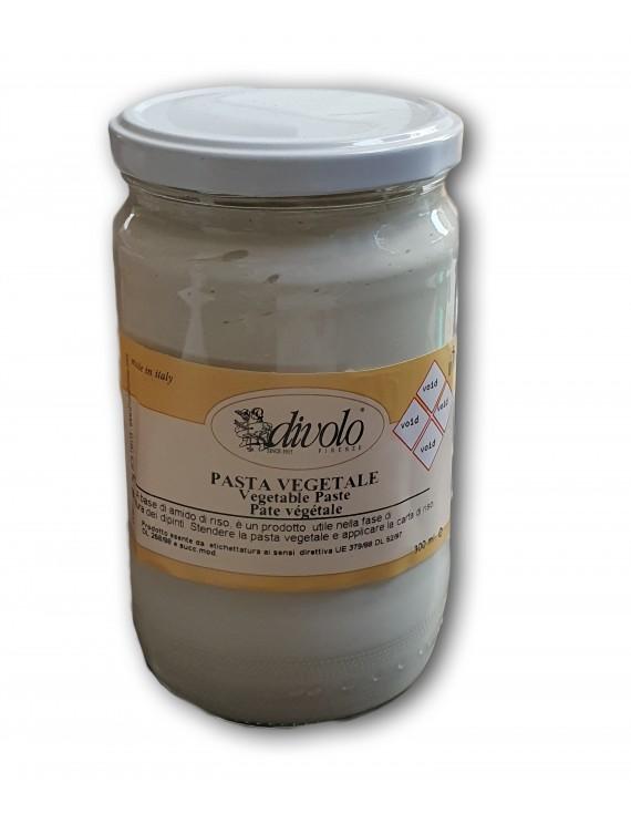 pasta vegetale ml 300