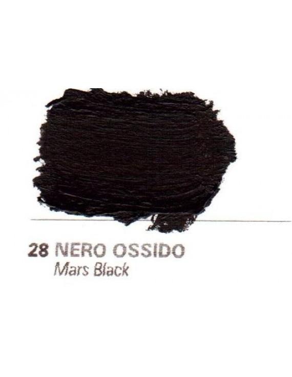 Colori a vernice 35 ml. Nero ossido