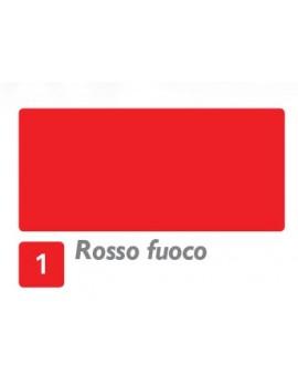 VERNICE IMITAZIONE GHIACCIO ML.100 ROSSO FUOCO
