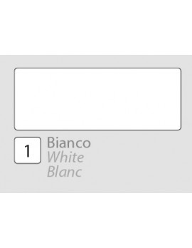 TEMPERA ALLA CASEINA N1 BIANCO ML80