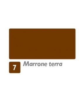 VERNICE IMITAZIONE GHIACCIO ML.125 MARRONE TERRA