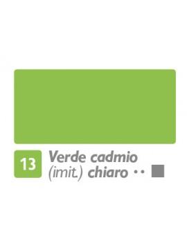 COLORE ACRILICO ART STUDIO N.13 VERDE CADMIO CHIARO 100 ML