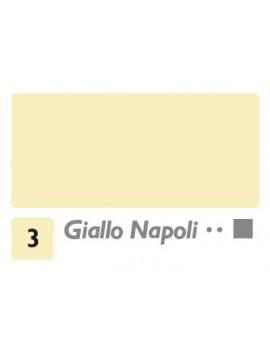 COLORE ACRILICO ART STUDIO N.3 GIALLO NAPOLI 100 ML