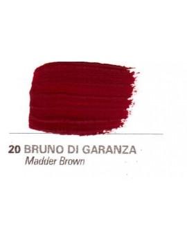 Colori a vernice 35 ml. Bruno di garanza