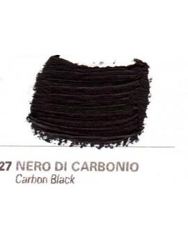 Colori a vernice 35 ml. Nero di carbonio