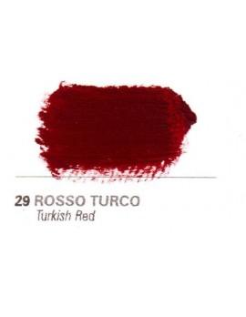 Colori a vernice 35 ml. Rosso turco